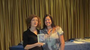 Floriana und ich